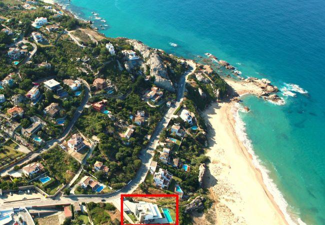 Sansoucci - Ubicación vista aérea