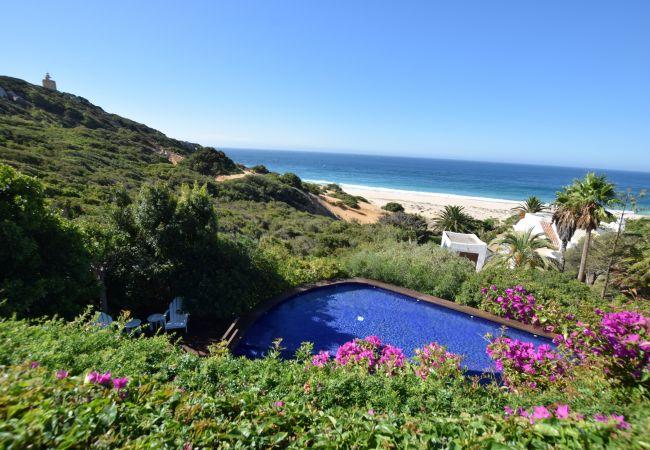 La Recoleta - Vista Piscina y Playa