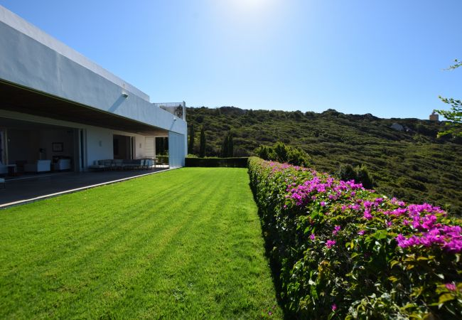 La Recoleta - Jardín
