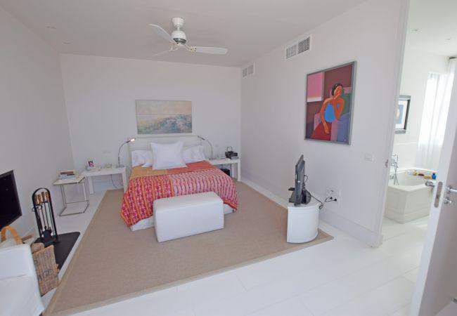 La Recoleta - Dormitorio 4