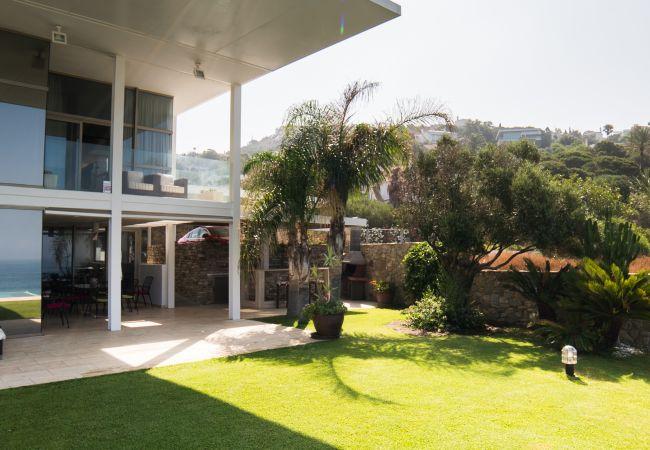 Sansoucci - Jardín