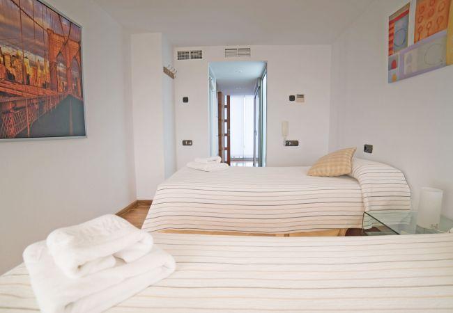 Sansoucci - Dormitorio 1